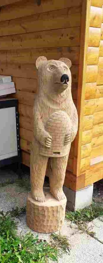 Medved sladkosned